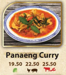 Panaeng