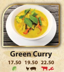 greencurry
