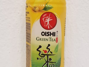 Oishi Greentea Honey 0.5 l