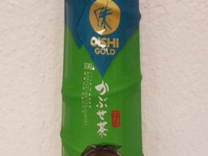 Oishi Kabusecha Sugarfree 0.4 l