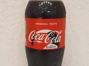 Coca Cola 0.45 l