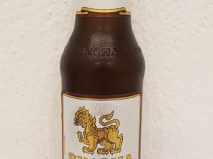 Shingha Beer 0.33 l, alc.5%