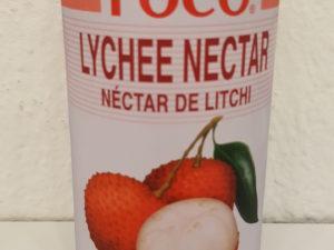 Lychee Drink 0.33 l