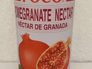 Pomgranate Nectar 0.33 l