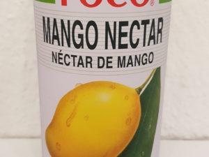 Mango Nectar 0.33 l